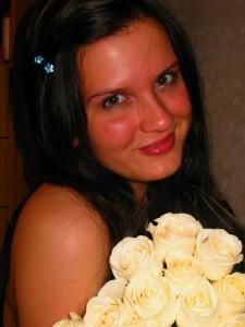 Ваш частный мастер Катарина Лужаева